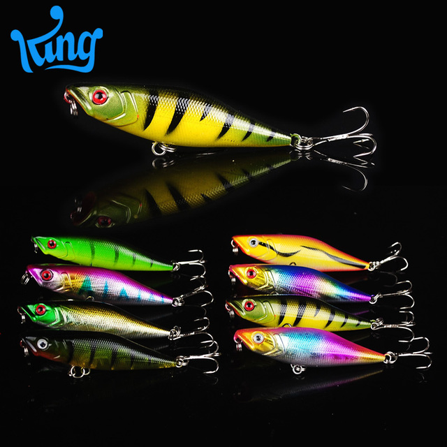 aliexpress : buy hot selling cheap fishing lure, popper, Soft Baits