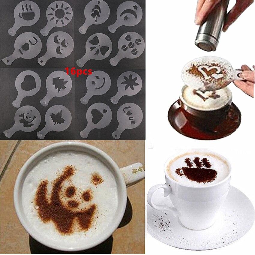 трафареты для картинок на кофейной гуще воду сливают, заливают