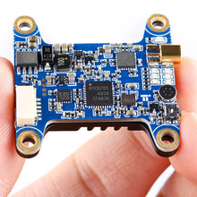 FPV System 1W Switchable Stable Built-in Self-check The Forc