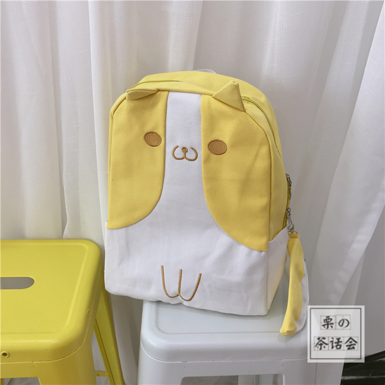 Fabulous Us 21 59 20 Off Korean Cute Cartoon College Style Girl Soft Sister Backpack Japanese Harajuku Student Bag Female Backpack In Backpacks From Luggage Machost Co Dining Chair Design Ideas Machostcouk
