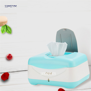 XB-8702 Baby Wipes Heater Thermostat Wipes Machine Heating Baby Wipes Box Thermal Insulation Humidifier Wet Towel Dispensers 10W