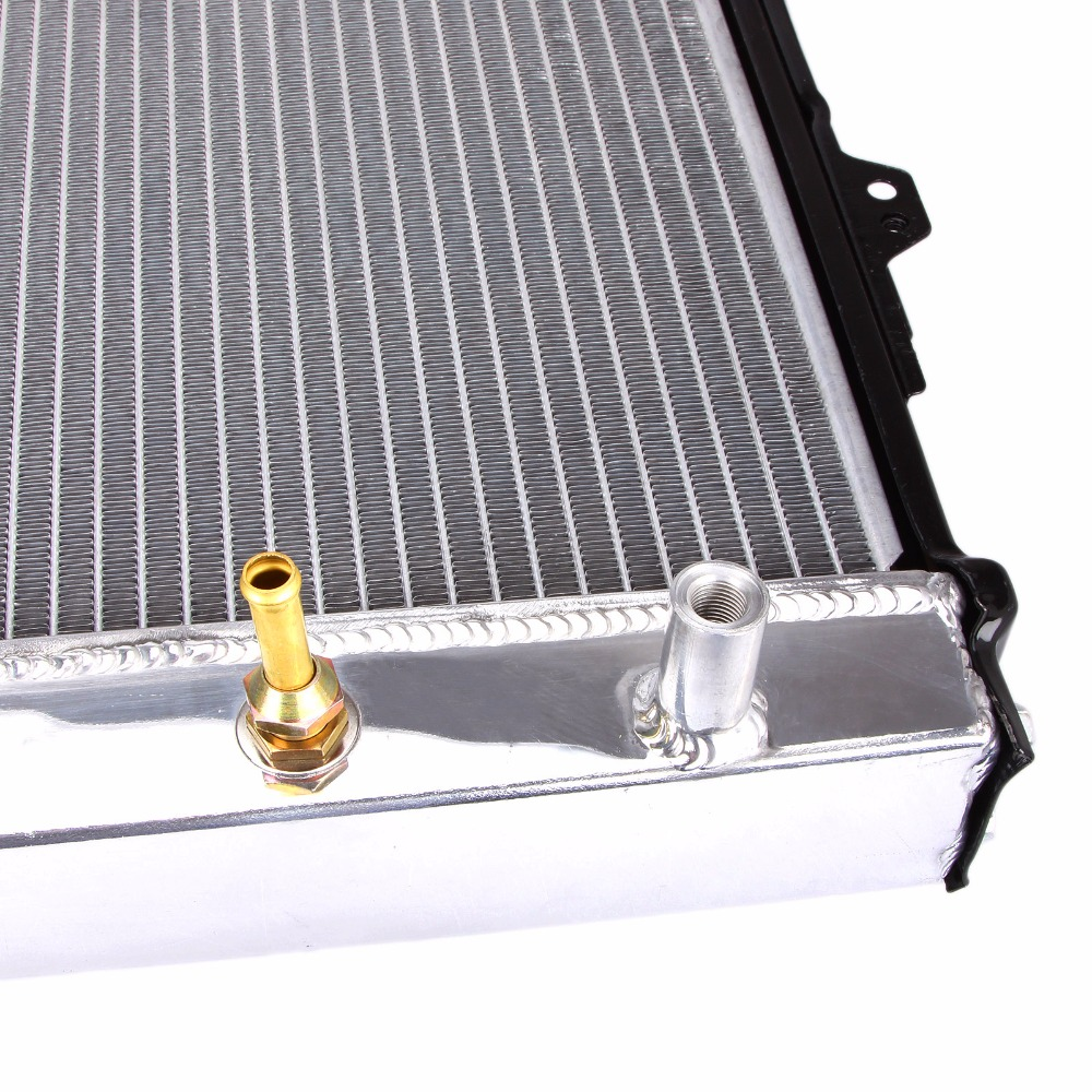 AUTO GEARBOX OIL COOLER for MITSUBISHI PAJERO SHOGUN 2.8 TD 1993-1996 ONLY