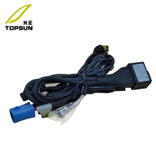 12V 35W 55W Relay Harness for Bifocal HID Xenon Bulb 9004 HB1 9007 HB5 HID Headlight_220x220 headlight relay kit promotion shop for promotional headlight relay  at eliteediting.co