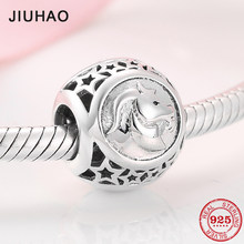 Hot 925 Sterling Silver ราศี(China)