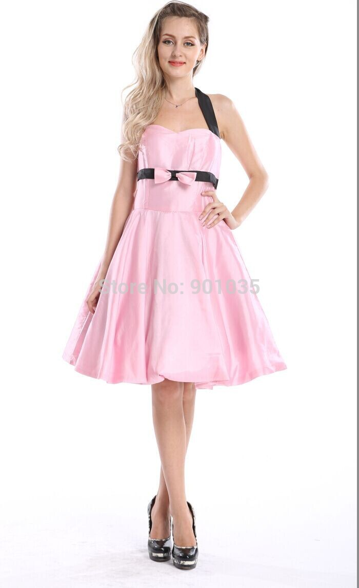 Aliexpress.com : Buy free shipping New Dress Clearance Sale Vintage ...