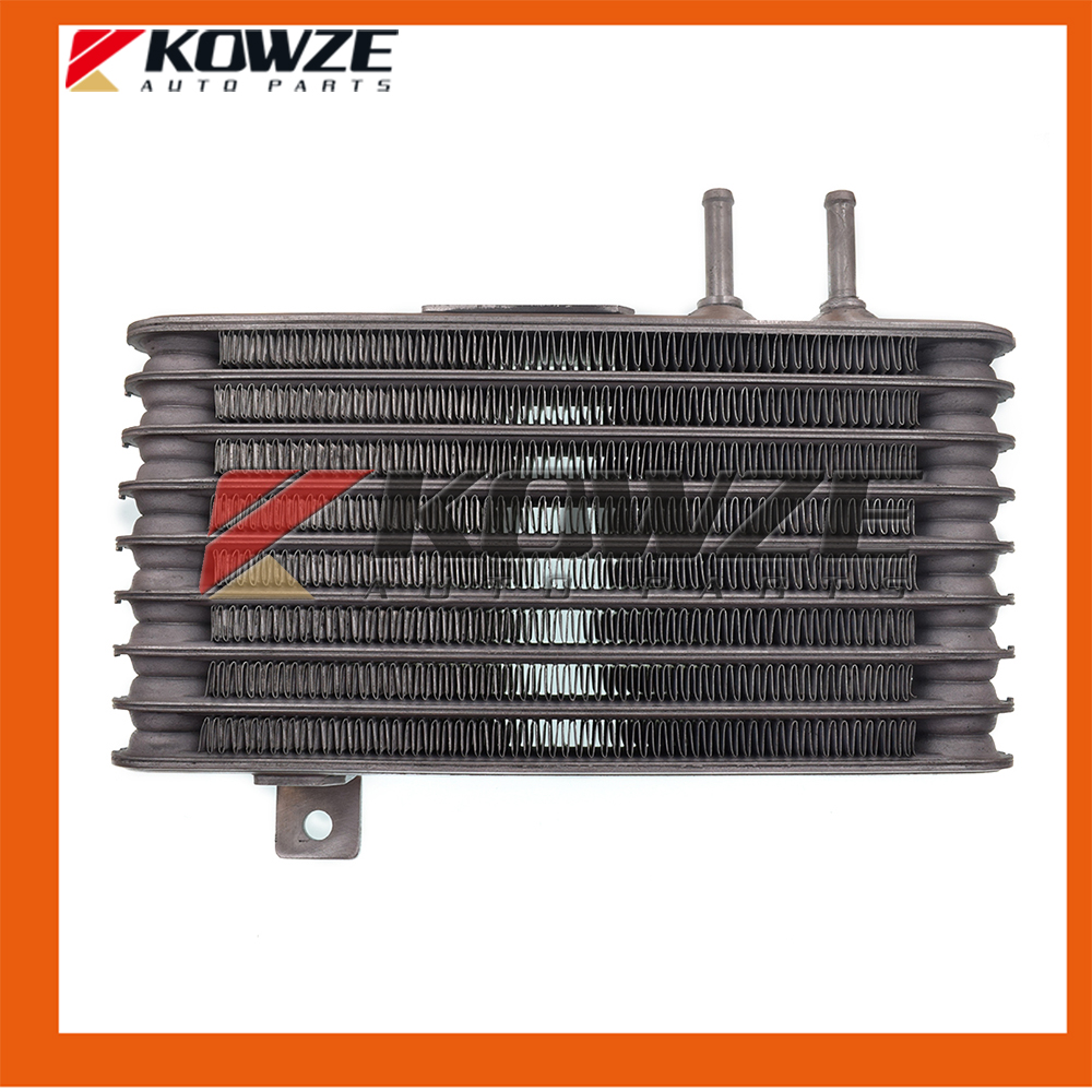 ФОТО Auto Transfer Oil Cooler Transmission Gear BOX Radiator for Mitsubishi Lancer EX ASX Outlander Sport 2920A103