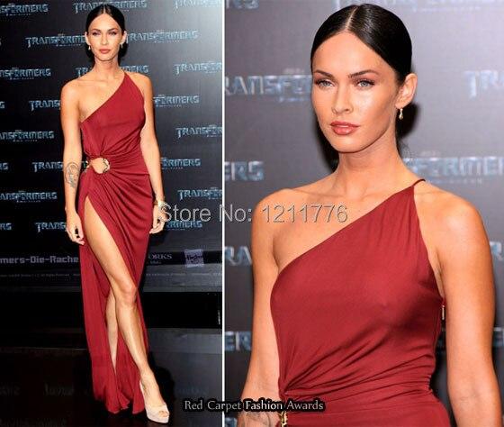 Sexy Dresses Red Carpet