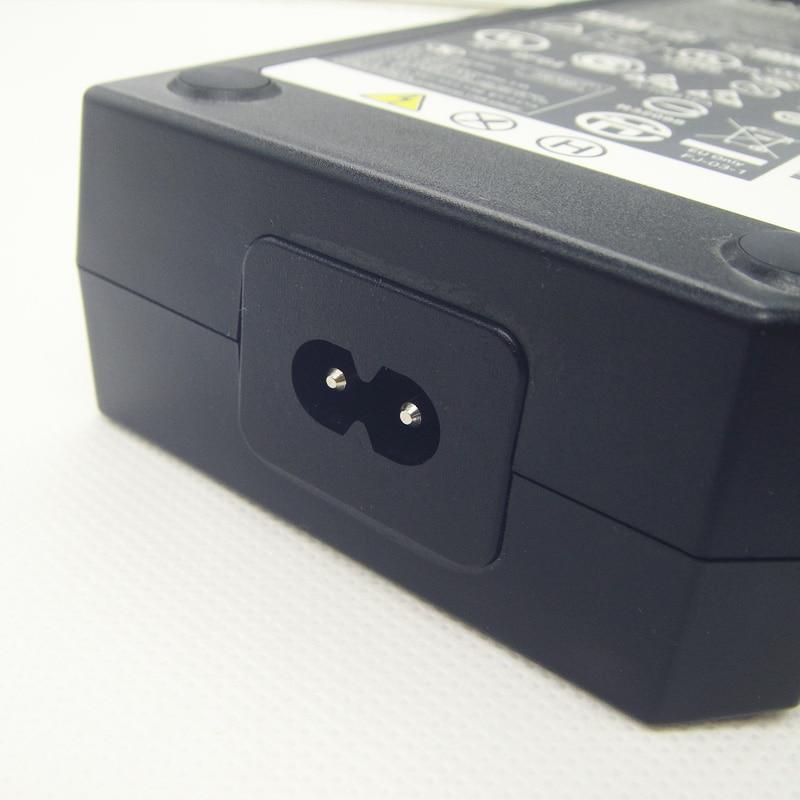 Натуральная 19.5 В 12.3a 120 Вт адаптер переменного тока Питание Для Delta/flextronics/DELL M6500 M6600 M6700 M4700 m4800 адаптеры питания для ноутбука Зарядное устройст... - 3