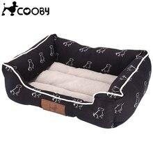 [Cooby] собака Лежанка для кошки коврик дома Собака Кровати поставки Cat кровать собак дом для кошки коврик животное товары для животных щенок py0105