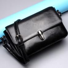 Women Messenger Bags 2016 Leather Small Lady Shoulder Bag Japanese Crossbody Bags For Women Handbag Brands