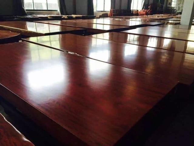 Vendre bubinga bois table de bureau dans de sur aliexpress
