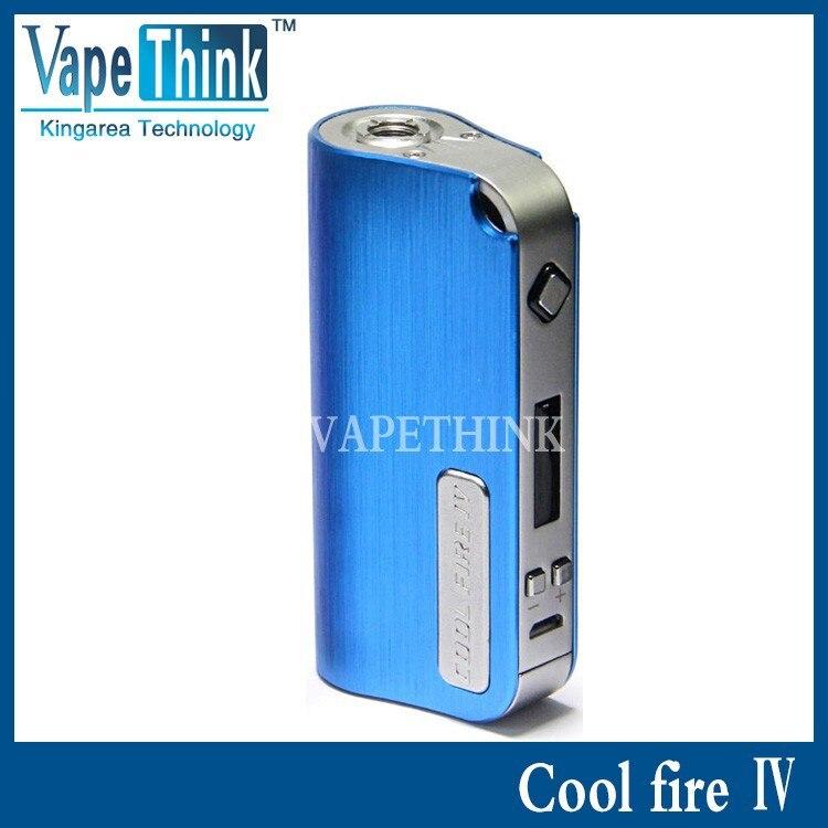 100 Original Innokin iTaste Cool Fire 4 font b Electronic b font font b Cigarette b