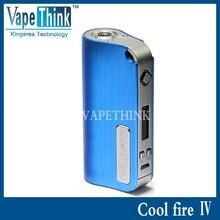 100%เดิมInnokin iTasteไฟเย็น4บุหรี่อิเล็กทรอนิกส์ไฟเย็น4 vsไฟเย็น2