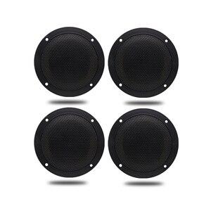 Image 5 - Marine Bluetooth Radio MP3 Player Stereo FM AM USB Audio Marine Wasserdichte Boot Lautsprecher Für Outdoor ATV UTV Motorrad + antenne