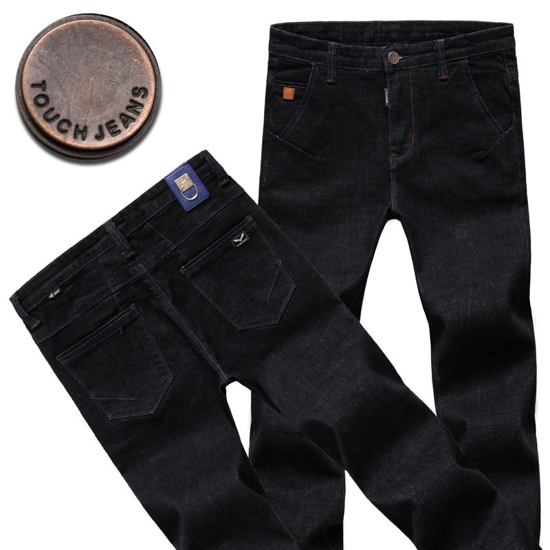 Odinokov Brand Mens Jeans Slim Straight Pants Denim Trousers Jeans For Men Design Autumn And Winter рюкзак deuter gigant 32l 2017 bay dresscode