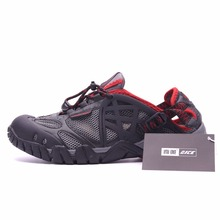 2017 Men Hiking Shoes Outdoor Sneakers Breathable Sport Shoes Men Big Size Hiking Sandals For Men Trekking Trail Water Sandals