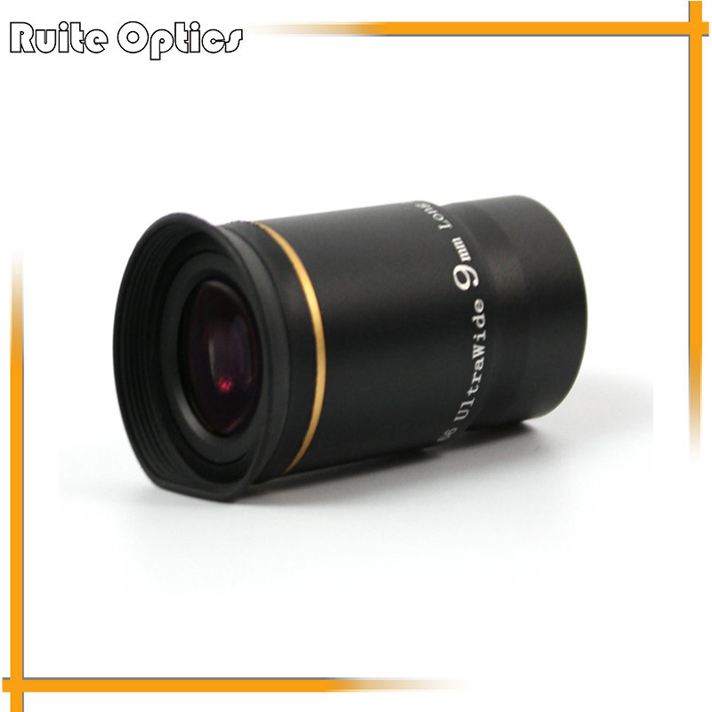 9mm Wide Angle 66 Degree FCM Astronomical Telescope Eyepiece 1.25 in 31.7mm Astronomic Telescope Accessories 9mm wide angle 66 degree fcm astronomical telescope eyepiece 1 25 in 31 7mm astronomic telescope accessories