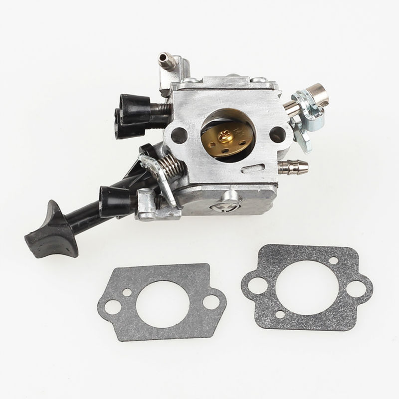 New Repair Gasket Carburetor Carb For BR350 BR430 SR430 SR450 Sti h l Backpack Blower Replace 4244 120 0603 new carburetor fit for willys jeep solex design civilian l head t 069