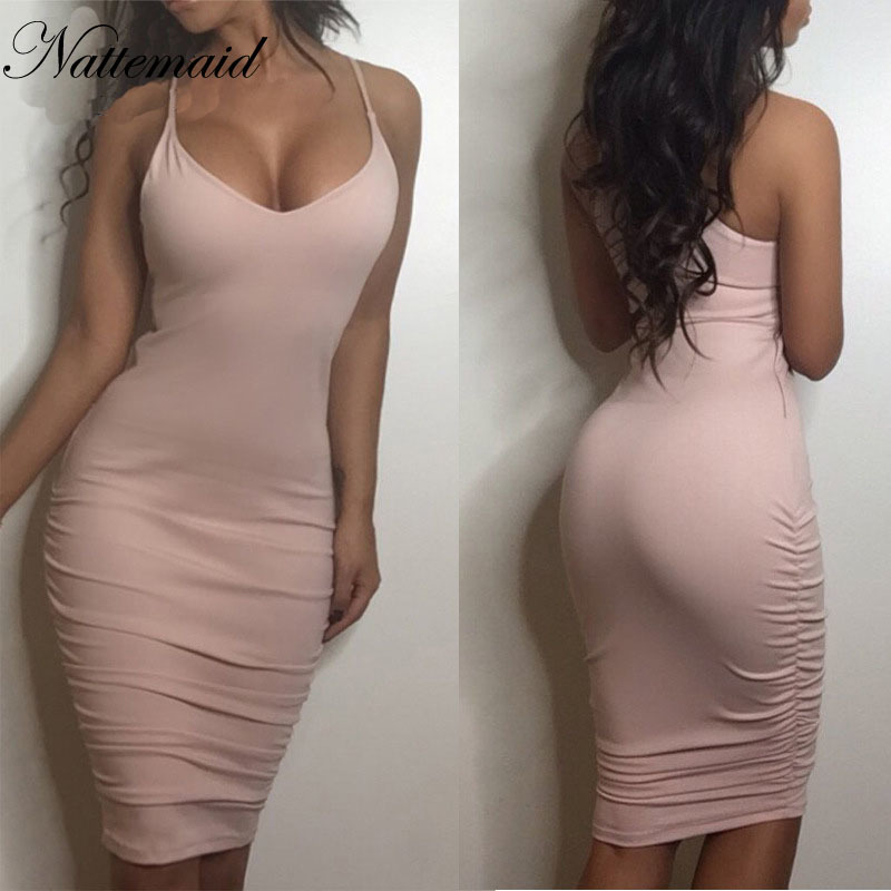 Women women to bodycon dresses for los
