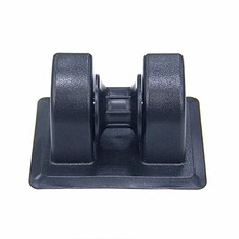 1pc PVC Kayak Inflatable Boat Anchor Holder Anchor Tie off Patch Wheel