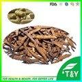 500 mg * 300 pcs Cordyceps sinensis Cápsula com frete grátis