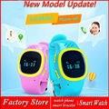 Bluetooth дети Часы Horloge Носимых Устройств Smartwatch Reloj Gps Работает Детей Smart Watch Монтре Разъем Шагомер