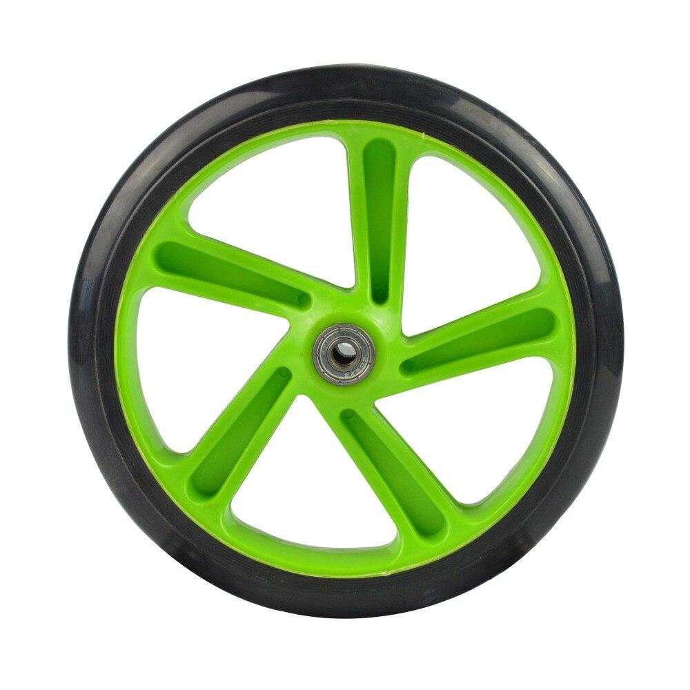 100mm Skateboard Wheels