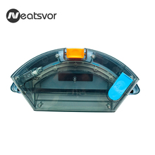 NEATSVOR Original Accessory Water Tank for X500 Home Robot Vacuum Cleaner Part
