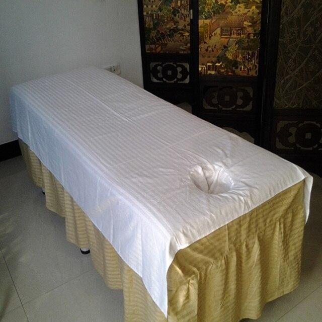 Spa Bed Sheets