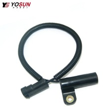 Auto Crankshaft Crank Shaft Position Sensor for Jeep Wrangler Grand Cherokee 4.0L 56027280
