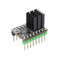 3D Printer Parts MKS TMC2100 Stepper Motor Driver Ultra Silent Excellent Stability And Protection Superior Performance