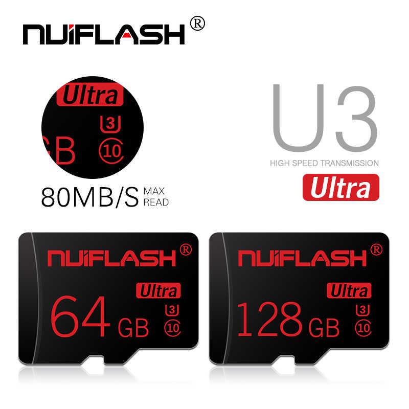 Карты памяти micro sd с реальной емкостью 8 ГБ 16 ГБ 32 ГБ высокая скорость 64 Гб класс 10 micro sd карта TF для телефона/планшетного ПК
