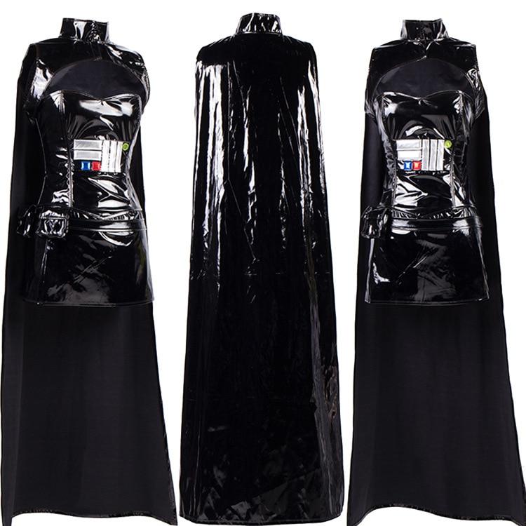 Adult Female Jumpsuit Fancy Dress One Size Sci Fi Costume