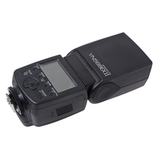 Yongnuo YN-568EX II YN568EX II Беспроводной TTL HSS 1/8000 s Вспышка Speedlite для Canon 6d 60d 550d 650d 5d mark iii 100d DSLR камера