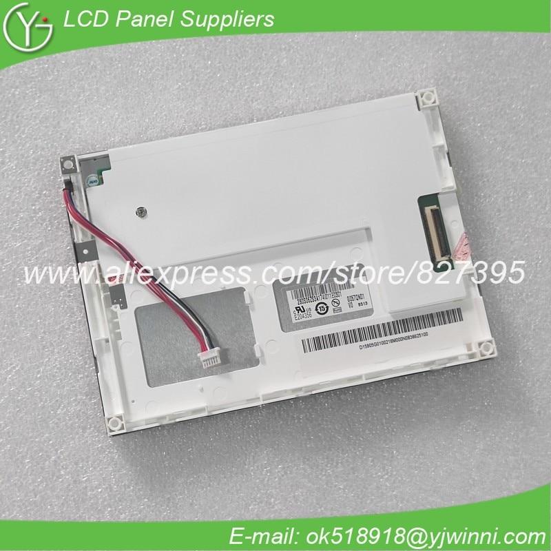 G057QN01 V0 5 7 Inch lcd screen G057QN01 V 0