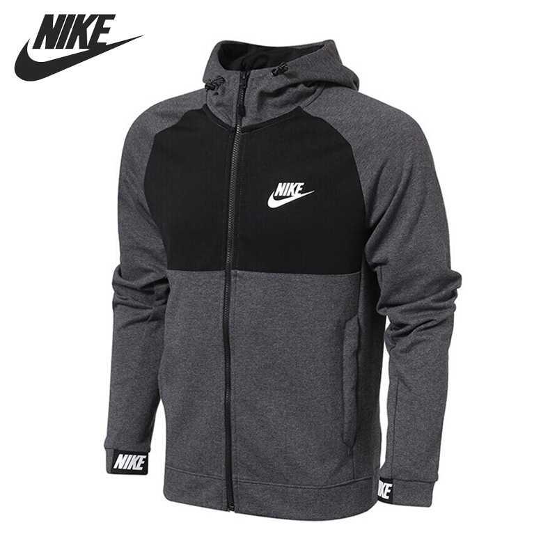 Nike AV15 Woven Jacket Mens | Rain jacket |