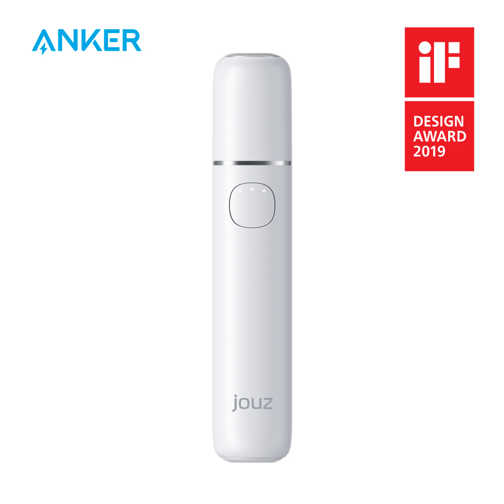 Anker jouz 12 charged electronic cigarette kit vape up to 12 continuous smokable compatibility with iQOS stick