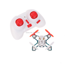Free Shipping Q4 H111 mini RC helicopter drone  4CH 6-axis Gyro 2.4GHz RC Quadcopter RTF UFO Mini Drone with LED Light