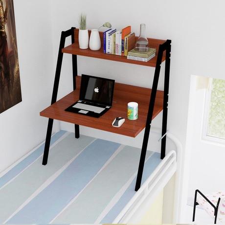 Hout Staal Meubels.Computer Bureaus Office Home Bed Meubels Hout Staal Laptop Bureau
