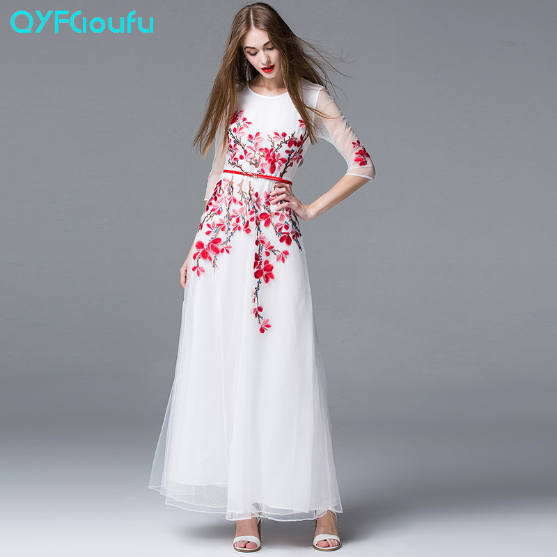 Popular Long Summer Dresses for Tall Women-Buy Cheap Long Summer ...