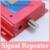 Alta calidad nueva pantalla lcd de 2g repetidor de señal gsm 900 mhz móvil señales booster gsm900 teléfono celular amplificador de señal 2017