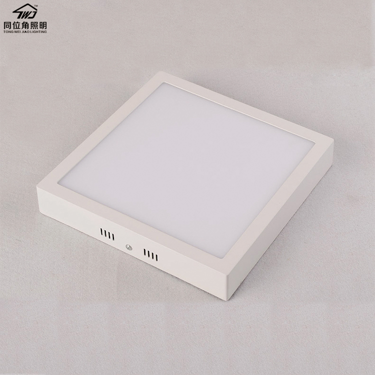 18w Bad Room Foyer Led Ceiling Light Surface Mounted Modern For Indoor Lamp  Source Aluminum AC 85 265 V Warm White /cool White In Ceiling Lights From  Lights ...