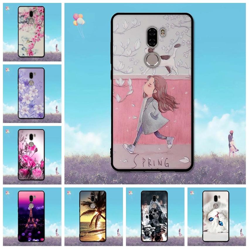 ⃝Чехол для Телефона ① Для Для Сяо Mi Ми 5S плюс милые ...