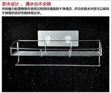 Без ультра-следа сильный патрон для ванны клетка вэй ю . висит из нержавеющей стали съемный полки