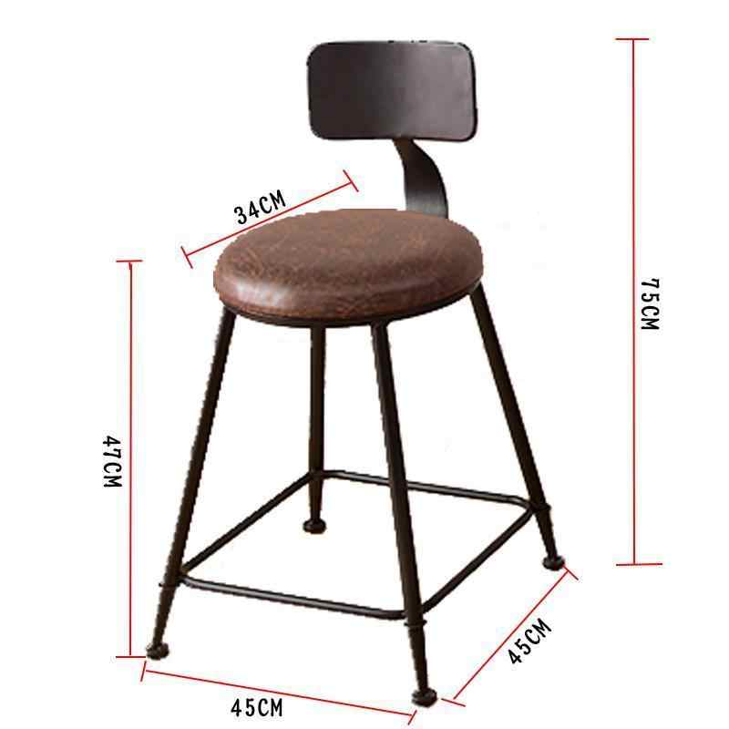 Стол Stuhl Silla Banqueta Todos Tipos Sedie Sgabello Sedia барный табурет винтажный табурет Современный барный стул Cadeira
