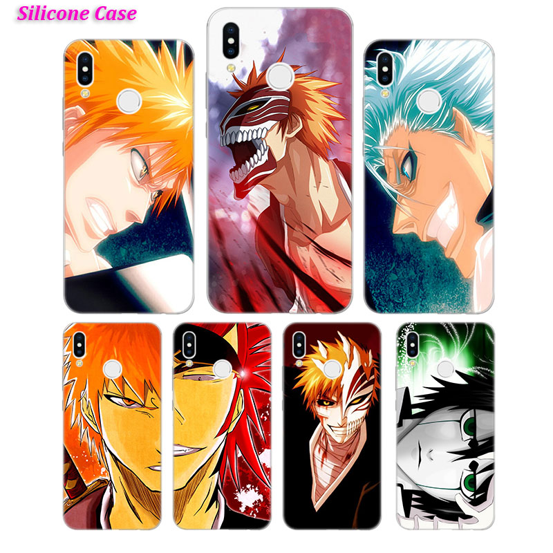 wholesale dealer 22097 3f1d5 Cheap product huawei p smart 2019 case anime in Shopping World