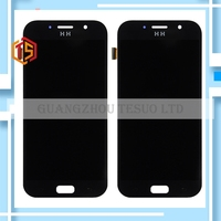 Guarantee 100 5 7 HH OLED LCD Display Touch Screen Digitizer 1pcs Tools For Samsung Galaxy