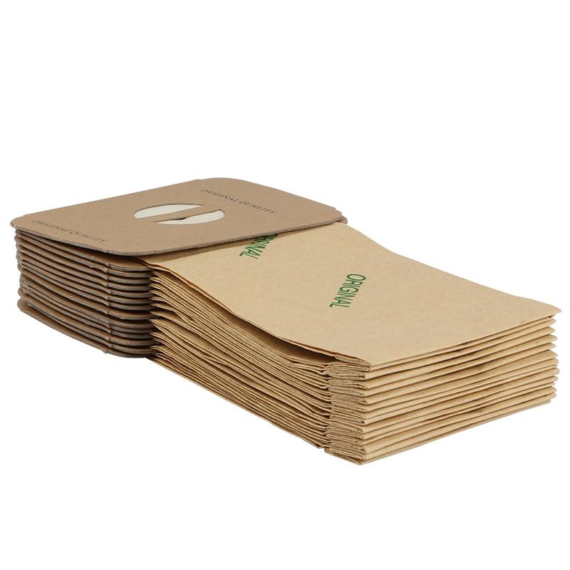 1 pcs high quality replacement part cotton cloth fabric bag vacuum cleaner dust bag long term filter bag