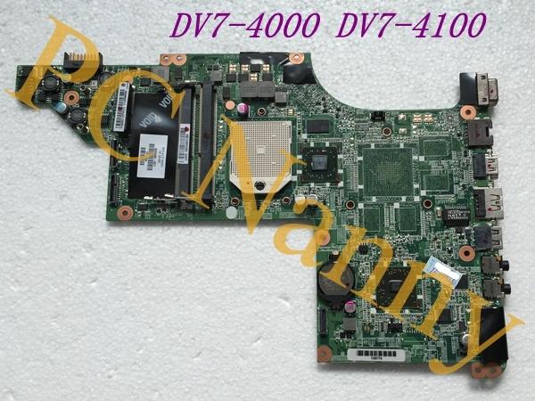 Original para hp dv7 605496-001 DA0LX8MB6D0 DDR3 integrado RAM probó por completo
