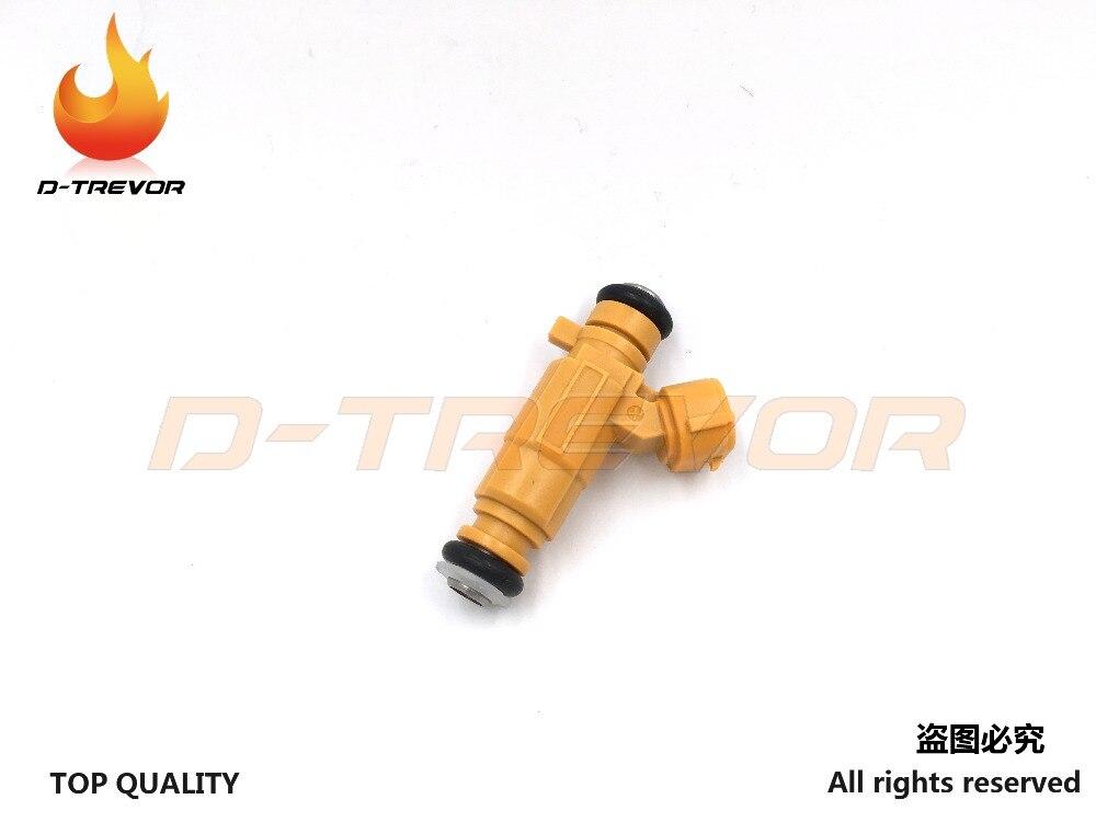 1 PCS injecteur de Carburant buse pour Hyundai i20 i30 KIA Venga Cerato 1.4 1.6 G4FG 35310-2B020 353102B020